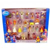 Disney Figures Super 29 Pack