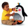 Fisher Price Go Baby Go! Bat & Wobble Penguin