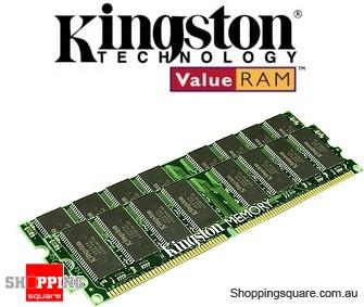 Kingston 8GB (4GB x2) DDR3 1333MHz Non-ECC CL9 Desktop Ram Kit