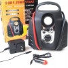 2 in 1 Electronic 12V Car Jump Start Kit, Emergency Power Station