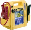 JSAC400 17 AMP Car Jump Starter & 260PSI  Air Compressor