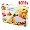 LARGE Vacuum Sealer Refill Big Bags 28x40cm 50pcs/ Set for PAVO Food Saver