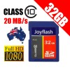 JoyFlash 32GB SDHC Card Class10 - Extreme Fast
