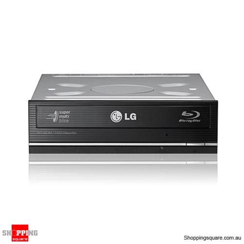 LG CH12LS28 Blu-Ray Combo 12X BD-READ,16X DVDRW,Sata,Retail