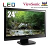 Viewsonic VX2453MH 24'' LED Widescreen Monitor