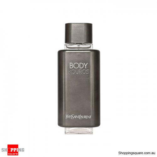 Body Kouros by Yves Saint Laurent 100ml EDT