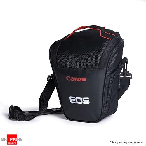 Camera Case Bag for Canon EOS Digital SLR Camera