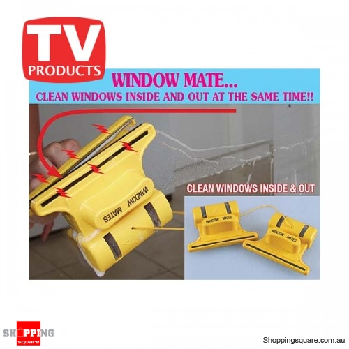Best quality of magnetic window cleaner at reasonable for Best value windows
