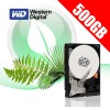 Western Digital 500GB Caviar Green Hard Drive 500GB Intellipower SATA3 64MB Cache