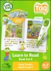 LEAP FROG Tag Learn to Read Book Set 2- Long Vowels, Silent E and Y