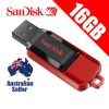 Sandisk Cruzer Switch 16GB CZ52 USB Flash Drive