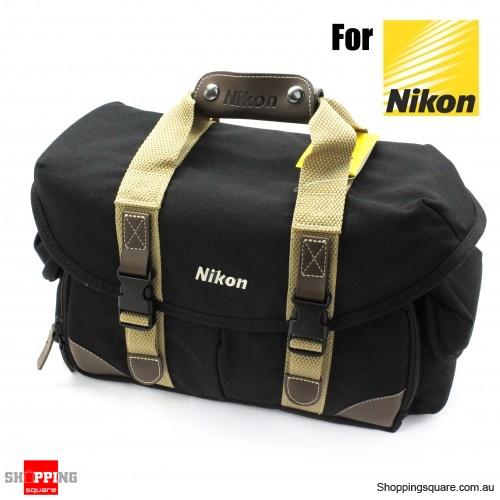 Nikon Premium Camera Shoulder Bag 94
