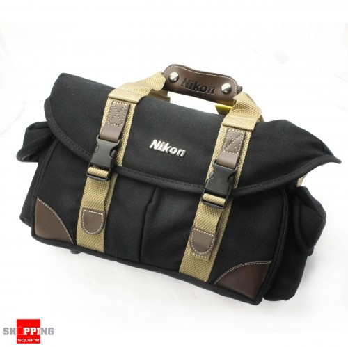 Nikon Premium Camera Shoulder Bag 102