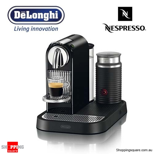 Coffee Pod Machine En265ae