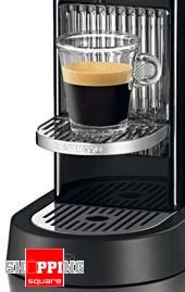 delonghi citiz nespresso coffee pod machine en265ae - Nespresso Delonghi