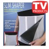 Slim Shaper Deluxe with 5 Zipper Adjustments