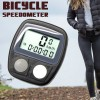 LCD Cycling Bike Bicycle Cycle Computer Odometer Speedometer Waterproof
