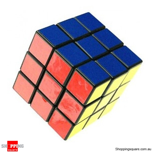 Three-Layer Magic Cube