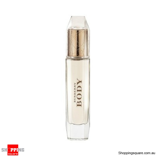 Burberry Body by BURBERRY 60ml EDP For Women Perfume