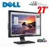 "Dell 27"" U2711 UltraSharp IPS Monitor - 2560x1440, 6ms (GTG), 4x USB2.0, 1x HDMI, 1x Display Port, 2x DVI, HAS, Pivot, Swivel"