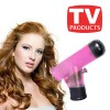 Wind Spin Hair Dryer Curl Diffuser - Professional Salon Quality