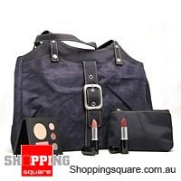 LANCOME Make Up Bag 5pcs Set