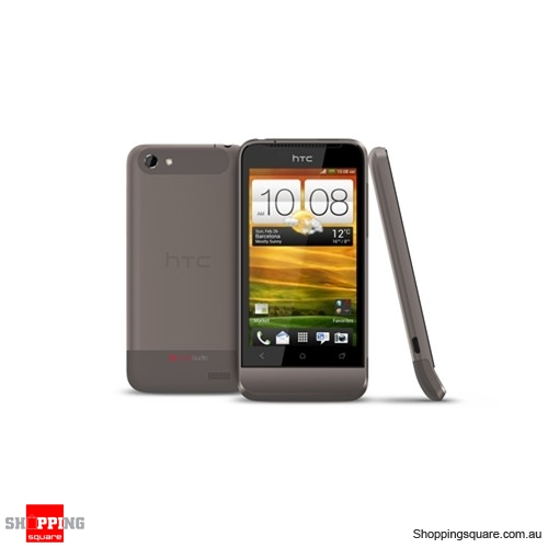 HTC ONE V T320e Smart Phone Grey