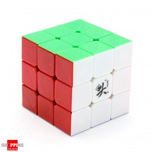 Dayan 2 Guhong 3x3 Stickerless Speed Cube Online