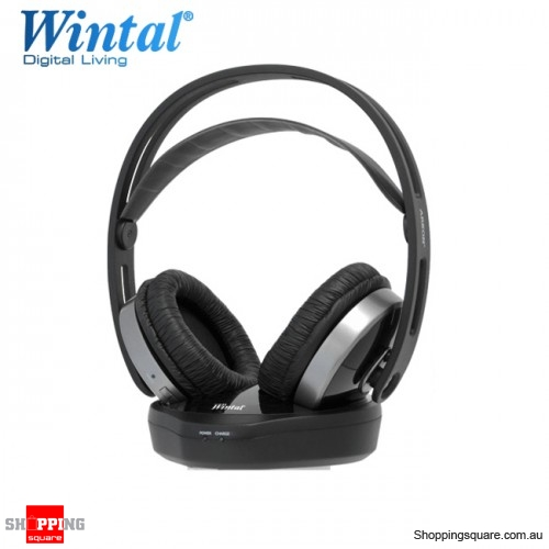 Wintal WDH11 Wireless Digital Headphone