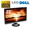 "Dell S2330MX 23"" Ultra Slim Full HD 1080P Widescreen LED Monitor"