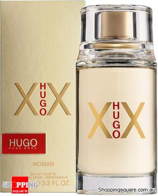 Hugo XX 100ml EDT by Hugo Boss