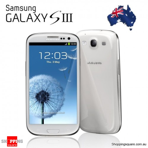 Straight Talk Promo Code for Samsung Galaxy S3 White Refurb