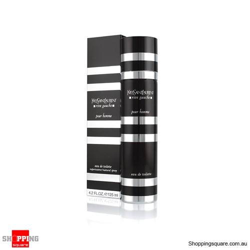 Rive Gauche 125ml EDT by Yves Saint Laurent Men Perfume