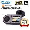 "Navig8r NAVCAM-HD Car Camera Recorder HD 720p 2.5"" LCD TFT"