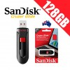 SanDisk Cruzer Glide 128GB USB Flash Drive Pendrive Memory Stick