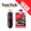 SanDisk Cruzer Glide 16GB USB Flash Drive Pendrive Memory Stick