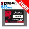 "Kingston 240GB SSD Now V+ 200, Sandforce2 SATA 3 TRIM, IGC 2.5"" SVP200S3/240G"