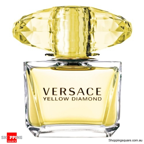 Yellow Diamond By Versace 90ml EDT SP For Women Perfume