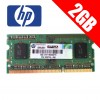 HP Sodimn DDR3 2GB 204 pin SODIMM Laptop notebook Ram