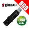 Kingston 8GB USB 3.0 Flash Drive DT111/8GB