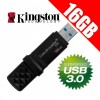 Kingston 16GB USB 3.0 Flash Drive DT111/16GB -DS