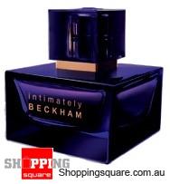Intimately Beckham Night 75ml EDT by David Beckham