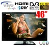 "Vivo 46"" LED Full HD TV with Built-in HD Tuner, HDMI,1920 x 1080"