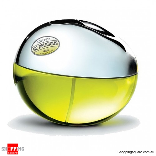 Be Delicious 100ml EDP by DKNY