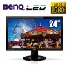 "Benq GL2450HM 24""W, 2ms LED Monitor"
