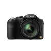 Panasonic Lumix DMC-FZ200 Black Digital Camera Black