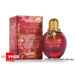 Wonderstruck Enchanted 100ml EDP by Taylor Swift Women Perfume