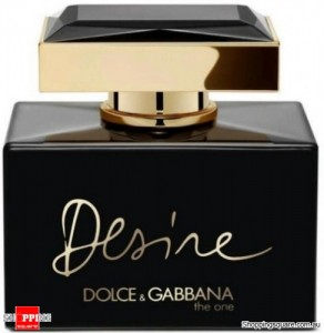 The One Desire 50ml EDP by Dolce & Gabbana for Women Perfume