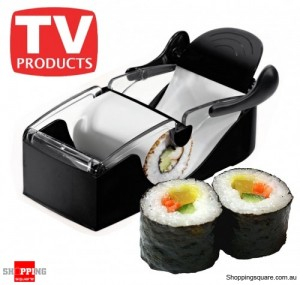 Roll Ball Sushi Maker
