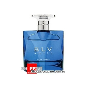 Blv Notte by Bvlgari 75ml  EDP